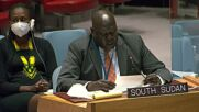 UN: 'Utterly unacceptable' - US Special Envoy condemns Sudan military coup at UNSC meeting