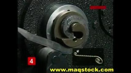 Бърз и качествен начин за огъване на метал здрава машина...