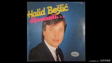 Halid Beslic - Sjecam se - (Audio 1984)