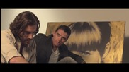 Serge Devant feat. Coyle Girelli - On Your Own ( Official Music Video H D )