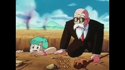 Dragon Ball - 147 - bg sub