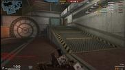 Arctic Combat - Просто геймплей {720p}