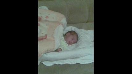 nai slatkoto bebe slavena za 2011