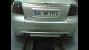 Toyota Avensis Tuning