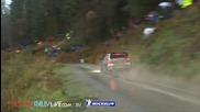 Leg 2 - 2015 Wrc Wales Rally Gb