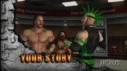 Smackdown vs. Raw 2010 - Първи Официален Трейлър [ Високо Качество ]