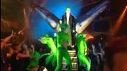 Megamix @ Sensation Black 2006