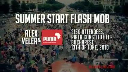 Alex Velea - Как започва лятото при нас?!
