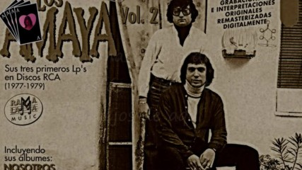 Los Amaya -vete 1977 Spain
