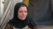Greece: Mother of disabled refugees condemns EU asylum policies