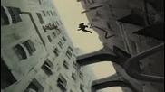 [ Bg Sub ] Wolf's Rain Епизод 15 Високо Качество