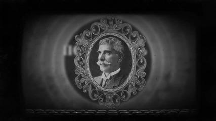 Портретъ: Иван Вазов - патриарх на българската литература