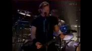 Metallica - Sabbra Cadabra Live