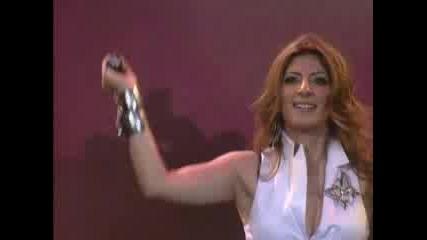 Sarit Hadad - Ata Totach Live 2007