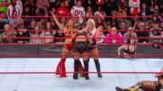 Mickie James and Alexa Bliss reunite on Raw: Wal3ooha, 22 February, 2018