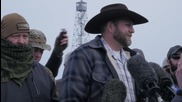 USA: Armed militia occupying reserve named as 'Citizens for Constitutional Freedom'