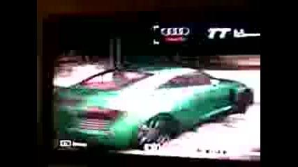 nfs mw my cars