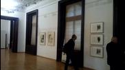 Изложба на Пикасо в София
