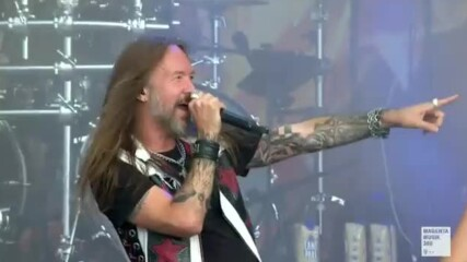 Hammerfall - Live Wacken 2019 // Full Show
