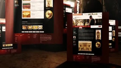Ведущие аукционы мира представили свои коллекции