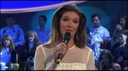 Emina Islamovic - Ne dam bolu - (Live) - ZG 2013 2014 - 04.01.2014. EM 13.