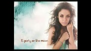 Vanessa Hudgens - Party On The Moon