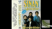 Sinan Sakic Danas smo rekli da audio 1990