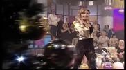 Snezana Babic Sneki - Sneki rep ( Moje vruce haljine ) - Nedeljno popodne - (tv Pink 2014) - Prevod