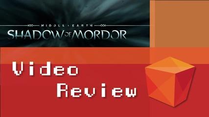 Влезте пак в Средната Земя на Толкин с Middle-Earth: Shadow of Mordor!