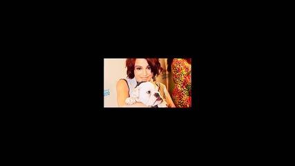 Cher Lloyd. |