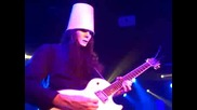 Buckethead - Siege Engine (live)
