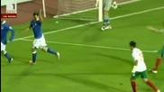 07.05.2012 - България 2 - 2 Италия