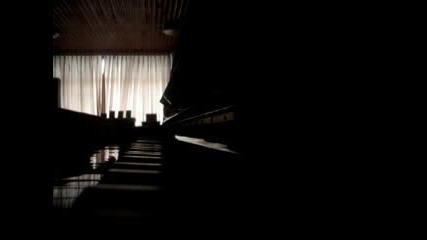 Burial Applicant Piano Version