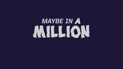 New! Major Lazer - Be Together (feat. Wild Belle) + превод & текст || За първи път в сайта!