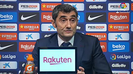 Spain: Barca boss dismisses VAR controversy in Leganes win