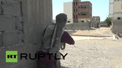 Yemen: Fighting rages in Taiz despite ceasefire, 10 reported killed