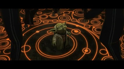 Star Wars The Clone Wars - Season 06 Episode 12 - Destiny