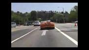 Lamborghini Diablo 6.0 Drift