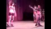 Як Танц