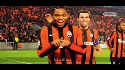 Красотата на Футбола 10