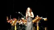Мария Илиева - Идваш Към Мен (На Живо С Шуменската Филхармония)