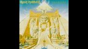 Iron Maiden - The Duellist (powerslave)