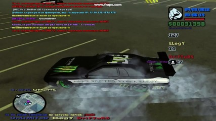Drifters and Valentino_rossi and Danka7a of ico_pz