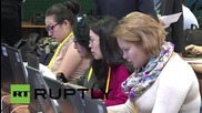 Kazakhstan: CIS summit kicks off on shore of Lake Schuchye