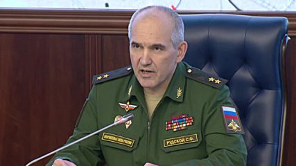 Russia: US has not managed to convince militants to leave Aleppo - MoD