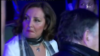 Aca Lukas - Rodjendansko slavlje - Exkluziv - (TV Prva 2014)