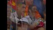 Champions League Final 2001 Penalties