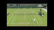 Roger Federer Experience