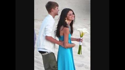 Justin Bieber & Selena Gomez Married in Mexico_