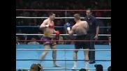 K-1 World Gp 1993 Todd Hays vs Masaaki Satake